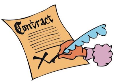 Contracts & Legal Memo Drafting