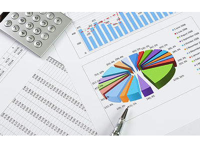 Data Analysis And Financial Reporting