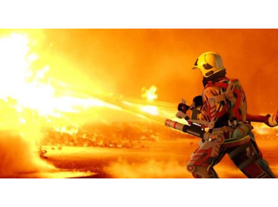 Firefighting And Advanced Firefighting Technology