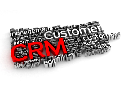 Integrated System For CRM