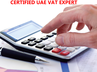 VAT UAE: Value Added Tax Training Program