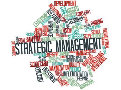 Strategic Management of TVET & TVET Institutions